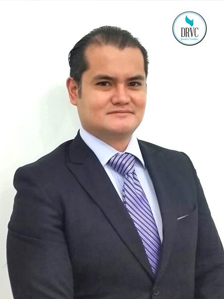 Dr. Mario Diaz Valencia